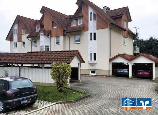 Attraktiv, gepflegt und eine super Lage! 3 ZKB Wohnung in Rotenburg an der Fulda!