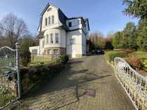 Wunderschönes herrschaftliches Mehrfamilienhaus in ruhig