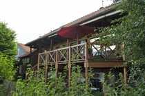 Charismatisches Einfamilienhaus am Ammersee in