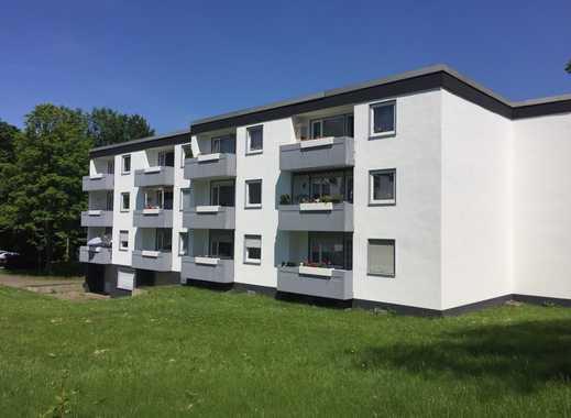 Schöne zwei Zimmer Wohnung an Senioren mit Wohnberechtigungsschein des Sozialamtes zu vermieten