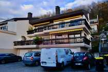 1-Zimmerwhg mit EBK Duschbad Kaminofen