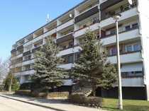 1-Zimmer-Wohnung im Erdgeschoss