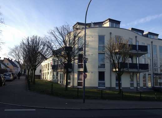 Exklusive, neuwertige 2-Zimmer-Wohnung mit Balkon und Einbauküche im Bochumer Süden