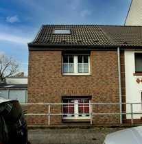 Hübsches Einfamilienhaus statt Eigentumswohnung