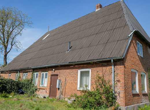 Schöner Resthof mit fünf Zimmern in Plön (Kreis), Großharrie