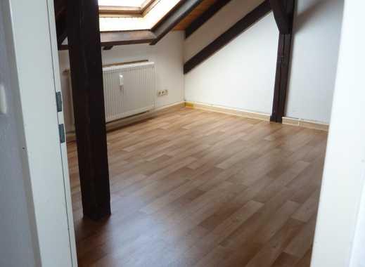 Kleine gemütliche 2-Zimmer-Wohnung in Weimar (Nordvorstadt) zu vermieten