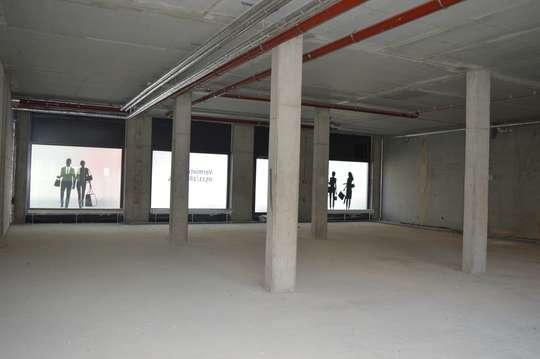 Moderne Bürofläche in der Innenstadt