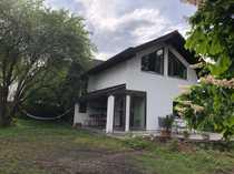 Haus mit Garten 151 qm