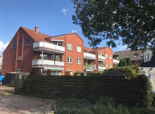 RUDNICK bietet WOHNTRAUM: großzügige 2 Zimmerwohnung mit Tiefgaragenplatz in Luthe