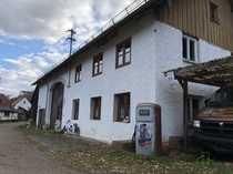 Preisanpassung Bauernhaus mit viel Potenzial
