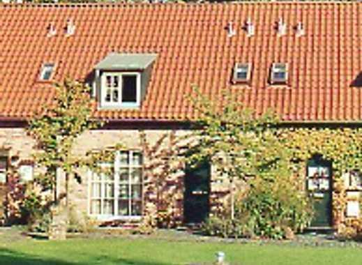 Haus mit ruhigem Garten in schöner, denkmalgeschützter Gutshofanlage(Arnoldshof) in Köln Bocklemünd