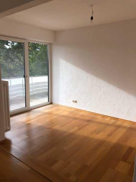 Großzügige 4-Zimmer-Wohnung mit genialem Weitblick in Bad Bocklet