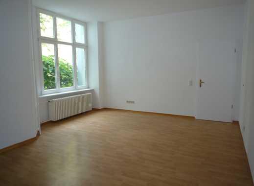 Altbau - 2-Raum-Büro - Seitenflügel - Sigmaringer Strasse