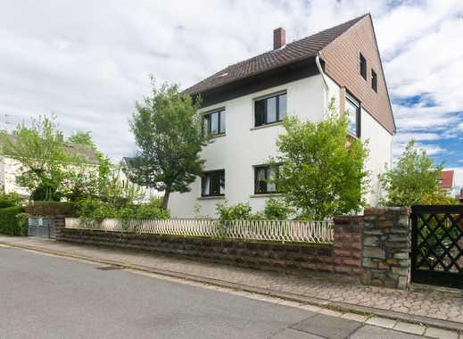 Tobias Grünert Immobilien # Großes Ein-Dreifamilienwohnhaus # auf Erbpachtgrundstück