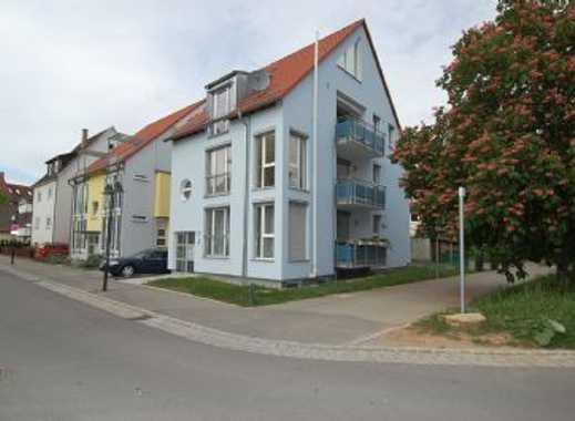 +++ Hochwertige 3 Zi. Obergeschosswohnung direkt am Kelterplatz - TG-Stpl., EBK,  BLK +++