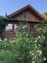 Romantisches Landhaus im