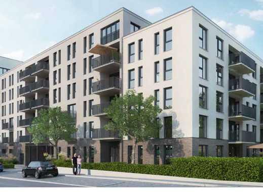 Großzügige 3-Zimmer-Wohnung mit Balkon - Wohnen in den Pegnitzauen
