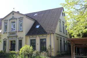 4 Zimmer Wohnung in Verden (Kreis)