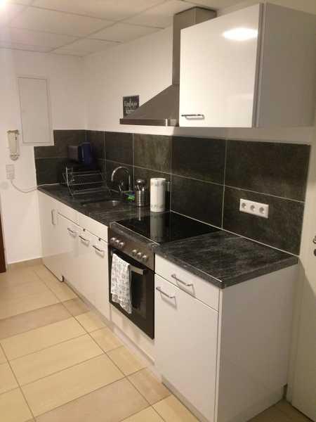 Apartment 1,5-Zimmer-Wohnung mit EBK in Bodolz in Bodolz