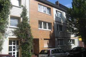 3 Zimmer Wohnung in Leverkusen