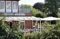 Schönes Restaurant in Bad Bramstedt