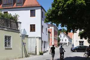 2.5 Zimmer Wohnung in Freising (Kreis)