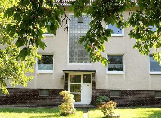 Tolle 3-Zimmer Erdgeschosswohnung  in Barsinghausen, Rotdornweg 1