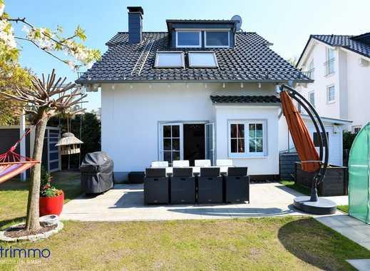 Energieeffizient und modern! Architekten-Haus mit vielen Extras! In Ratinger Waldseesiedlung