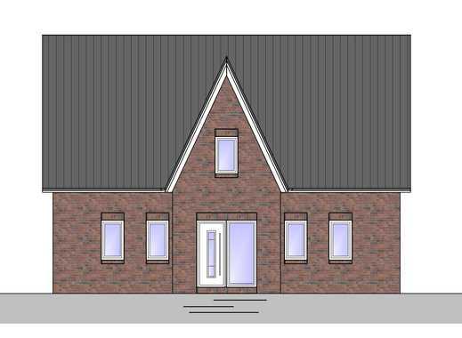 Großzügiges Grundstück, Individuelle Planung des Hauses das ganze vor den Toren Bremens