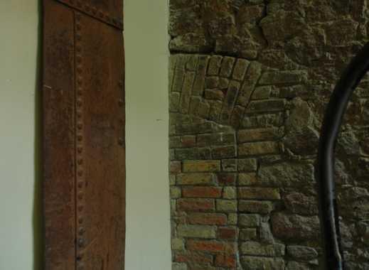 exklusive Wohnung in einer ehemaligen Tischlerei