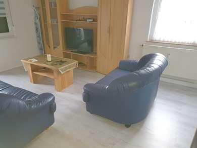 2-Zimmer Wohnung in Kierspe