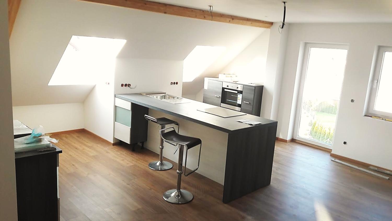 Wunderschöne, geräumige zwei Zimmer Wohnung in Unterallgäu (Kreis), Holzgünz in