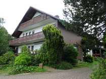Bild Imposantes Anwesen mit Nebengebäuden in schöner Wohnlage in Hille