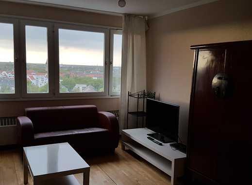 Start Up Appartement mit Fernblick