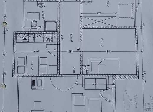 Wohnung mieten in kreyenbr ck immobilienscout24 for 3 zimmer wohnung oldenburg