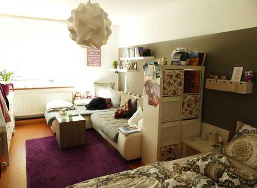 Schöne Einliegerwohnung in großem Einfamilienhaus in Hegge nahe Kempten