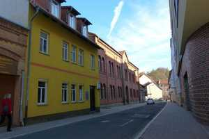 1 Zimmer Wohnung in Eisenach
