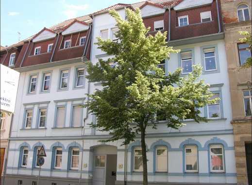 vermietete Maisonettewohnung 3.900 € Kaltmiete p.a.