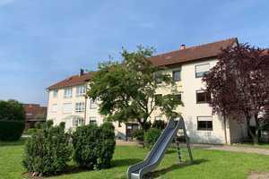 4 Zimmer Wohnung in Kitzingen (Kreis)