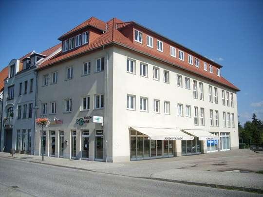 Bestlage, 2 Zi Wohnung im Zentrum plus Tiefgaragenstellplatz
