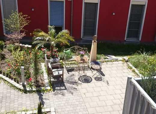 3-Zimmer-EG-Wohnung mit Terrasse Nähe Pegnitzgrund