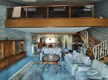 Penthouse Wohnung mit Moselblick Gaststätte