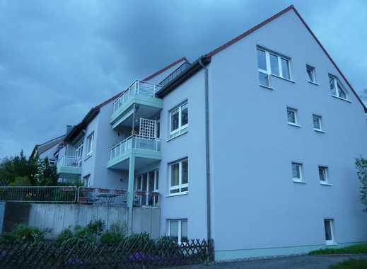 Gepflegte 5-Zimmer-DG-Wohnung/Maisonette mit Balkon in Essen-Heisingen