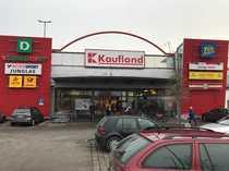 Provisionsfrei Ladenfläche im Fachmarktzentrum Kaufland