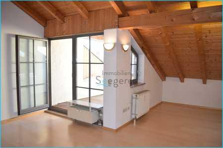 Schöne 3-Zimmer-Wohnung in Split-Level-Bauweise in Weißensberg