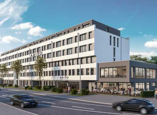 Neueröffnung 04/2019 ARIVO Aparthotel mit Serviced Apartments