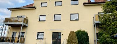 Frisch renovierte, schöne 2ZKB Wohnung Nähe Innenstadt mit Südbalkon u. Carport