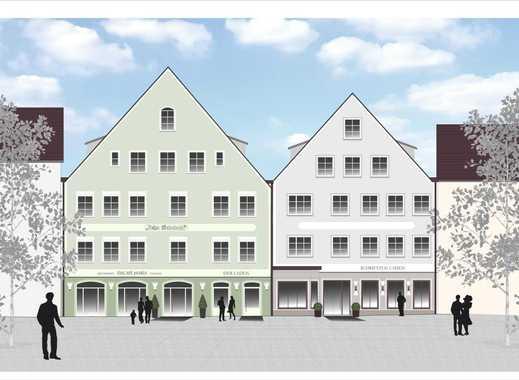 eigentumswohnung weilheim schongau kreis immobilienscout24. Black Bedroom Furniture Sets. Home Design Ideas