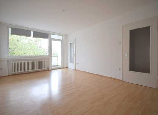 Leerstehende Zweizimmerwohnung mit Balkon in Bonn
