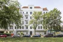 Modernisierte Wohnung in Berlin-Mitte
